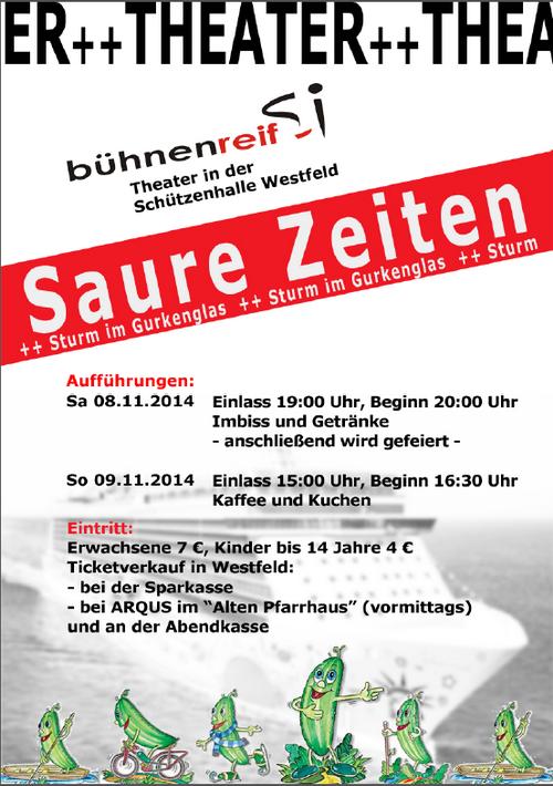 Plakat_SaureZeiten_2014